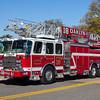 Oaklyn, Camden County NJ, Ladder 18, 2015 E-One  Cyclone II,  HP100, EMax, 1500-500-100' (C) Edan Davis, www sjfirenews (2)