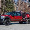 Pennsville, Salem County NJ, 2015 Ford F450 4X4 - 1st Attack, 120-250, (C) Edan Davis, www sjfirenews com