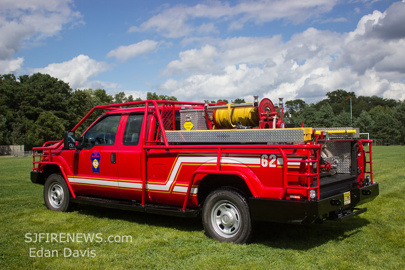 Pine Hill (Camden County NJ) New Brush 62 - sjfirenews