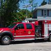 Port Elizabeth, Cumberland County NJ, Rescue 27-21, 2016 Ford F550 4X4 - KME, 1250-250, (C) Edan Davis, www sjfirenews (7)
