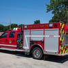 Port Elizabeth, Cumberland County NJ, Rescue 27-21, 2016 Ford F550 4X4 - KME, 1250-250, (C) Edan Davis, www sjfirenews (4)