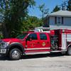 Port Elizabeth, Cumberland County NJ, Rescue 27-21, 2016 Ford F550 4X4 - KME, 1250-250, (C) Edan Davis, www sjfirenews (1)