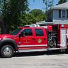 Port Elizabeth, Cumberland County NJ, Rescue 27-21, 2016 Ford F550 4X4 - KME, 1250-250, (C) Edan Davis, www sjfirenews (3)