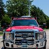 Port Elizabeth, Cumberland County NJ, Rescue 27-21, 2016 Ford F550 4X4 - KME, 1250-250, (C) Edan Davis, www sjfirenews (8)