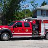 Port Elizabeth, Cumberland County NJ, Rescue 27-21, 2016 Ford F550 4X4 - KME, 1250-250, (C) Edan Davis, www sjfirenews (6)