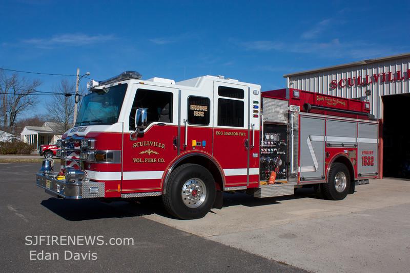 Scullville Vol  Fire Co  New Engine 15-32, (C) Edan Davis, sjfirenews com (12)