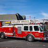 Willow Grove Fire Co  Ladder 22-6, 1991 E-One Hurricane 1500-500-75', EX Westville NJ, (C) Edan Davis (2)