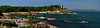 Circle Cove Panorama