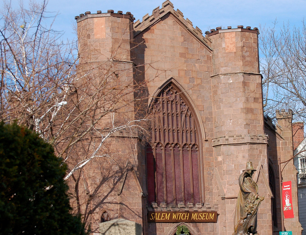 Witch Museum
