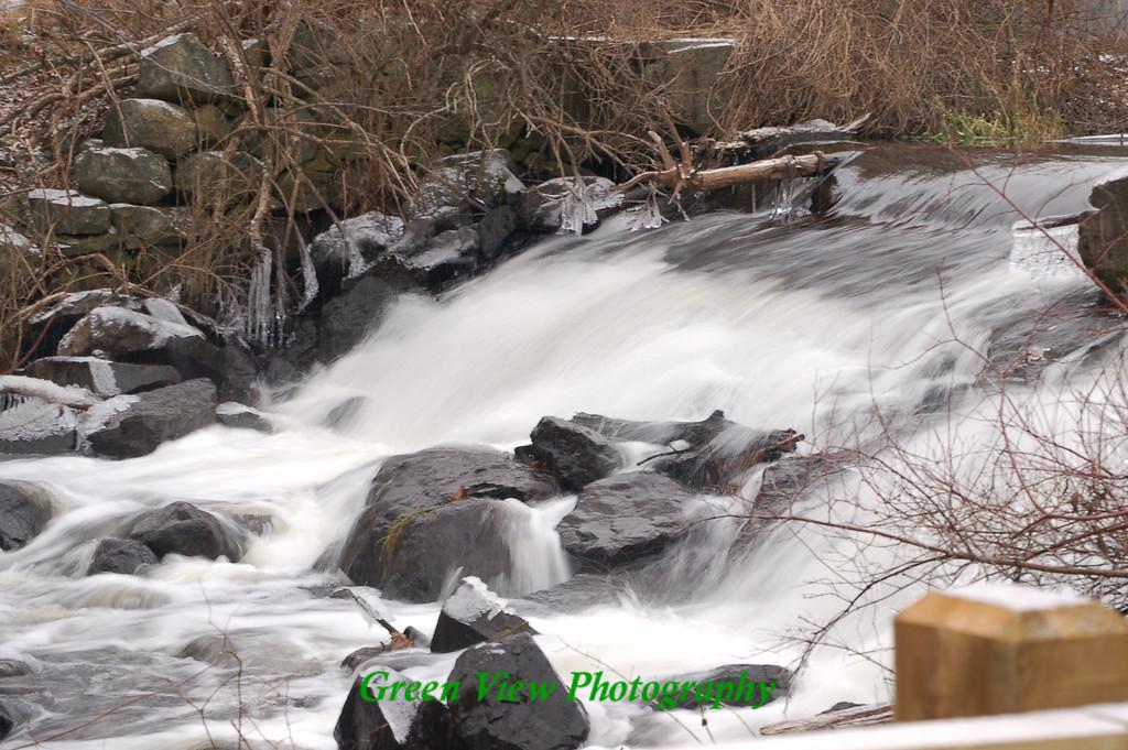 Sudbury stream
