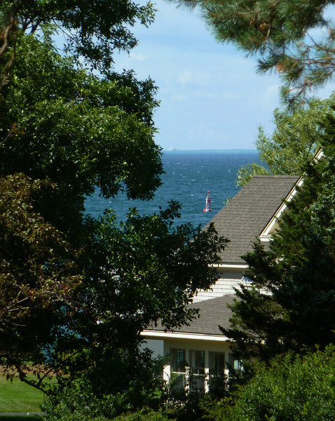 Annisquam Sea View