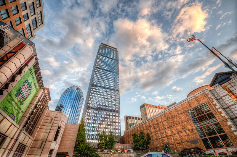 what can pru do for you? | boston, massachusetts