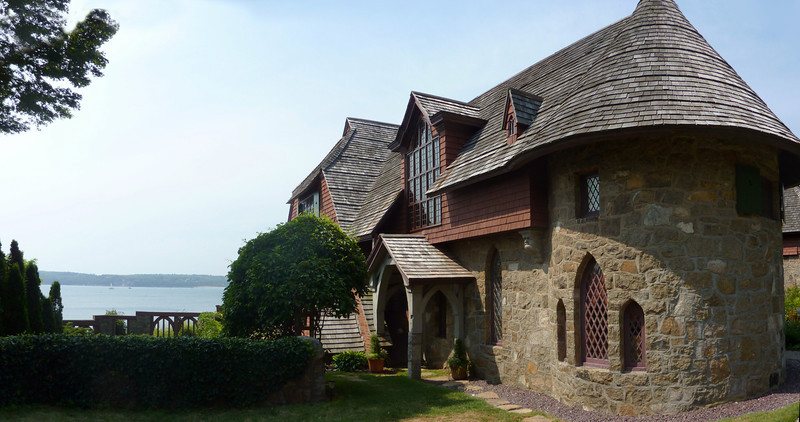 Beaufort Mansion, Gloucester