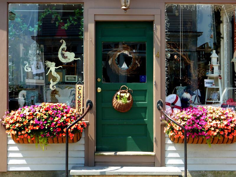 Rockport Village Storefront