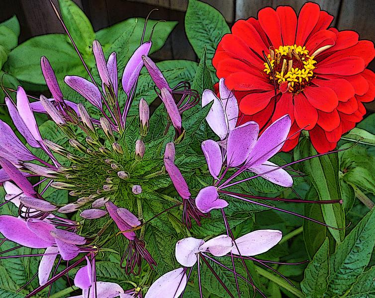 Rockport Flower Pot
