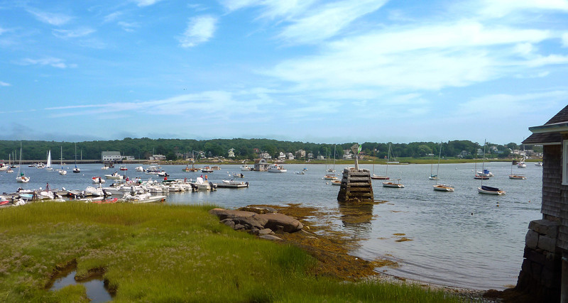 Annnisquam Harbor