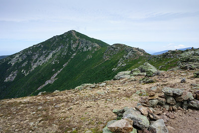 Mt Lincoln from Little Haystack Mtn