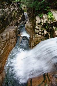 Sabbaday water falls