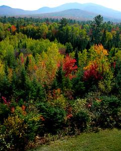 New Hampshire, Oct. 2007