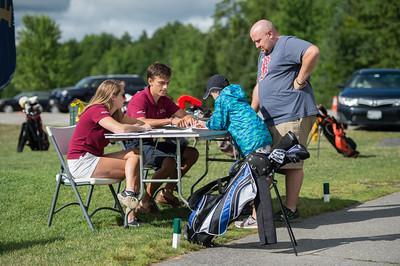 2016 PGA Junior Camp (Val Halla)