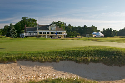 2011 Charlie's Maine Open