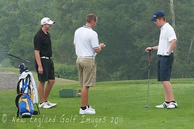 Maine Golf Association