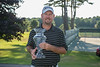 2016 Charlie's Maine Open Champion Ted Brown