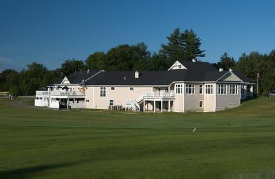 2009 Maine Junior