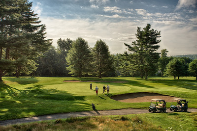2013 Charlie's Maine Open