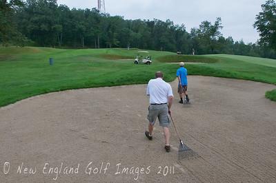 Mass Golf 2011 Championships