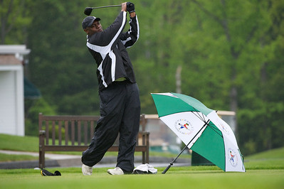 Oak Hill CC May 2012