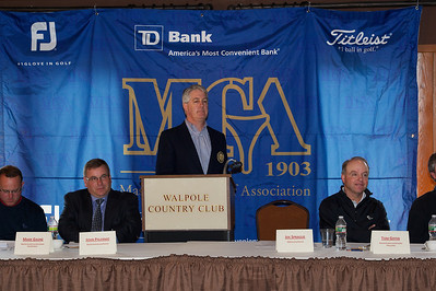 2012 Mass Open Press Conference