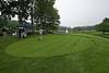 The 3rd and final round of the 2012 Mass Open is underway