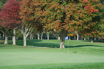 Mass Golf 2013