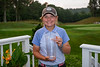 2019 Massachusetts Girl's Junior Champion Silver Division Piper Jordan