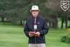 Tom Berkel, Mass Golf President and OIC
