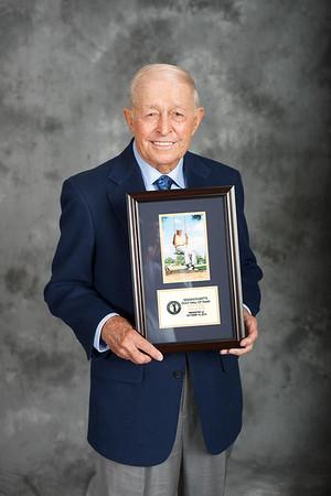 2014 Mass Golf Hall of Fame