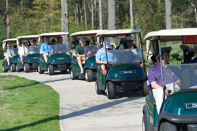 Mass Golf 2014 Member Days
