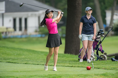 Mass Golf 2015 Women's Championships