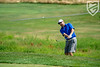 2012 & 2013 Massachusetts Amateur Champion Mike Calef