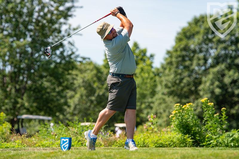 2011 Massachusetts Amateur Champion Ryan Riley