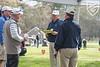 Peter Costello, Mass Golf Rules Official & Starter