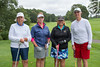 Meadow Brook GC - Mary Ellen Hurton, Marilyn Boyle, Nancy Peterson, Barbara Tobey