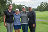 Thorny Lea GC - Lorraine Feeney, Laura Jean Mann, Megan Buck, Shannon Johnson