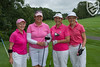 Quashnet Valley CC - Kathi Sommers, Judy Stone, Peggy Wolman, Betty Venuti
