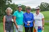 Olde Barnstable GC - Carol Arakelian, Evelyn Young, Carol Rodrigues, Ellen Holmes