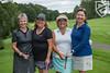 Fall River CC - Susan Brunelle, Cheryl Fonseca, Angie Gastall, Susan Hetzler