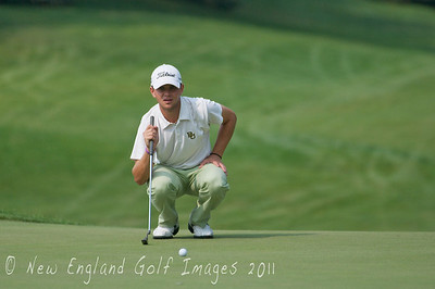 2011 New England Amateur