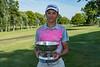 James Turner (MA) 2016 New England Amateur Champion