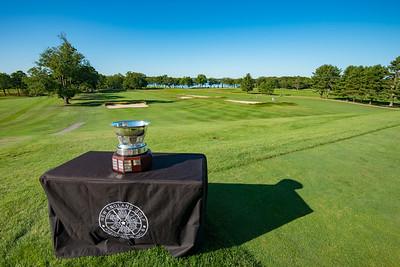 2018 New England Amateur
